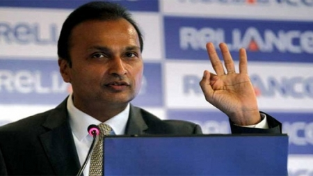 500 crore offered by RCom for cordial settlement with Ericsson