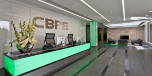 CBRE OPENS ITS LARGEST OFFICE IN MUMBAI TO FURTHER STRENGTHEN ITS MARKET LEADERSHIP