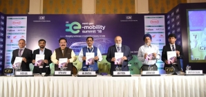 India to be the second largest e-Vehicle Market by 2030