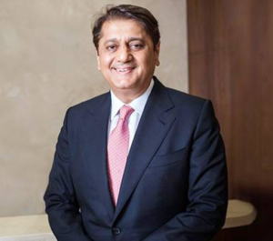 No warfare of interest: Deepak Kochhar