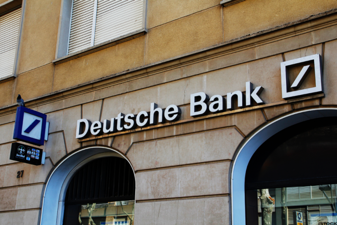 7000 employees to be sacked by Deutsche Bank