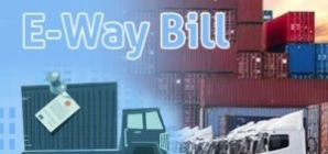 The intra-state rollout of E-way charges soon.
