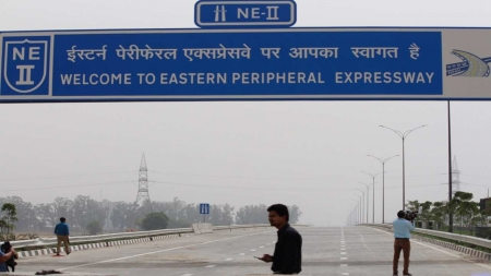 Infrastructural Advancements Driving NCR to Greater Heights