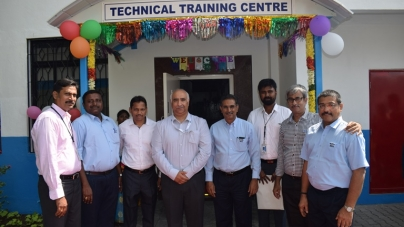 Ford Opens Technical Training Centre in Chennai