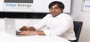 Freyr Energy bags award from Ministry of Commerce & Industry