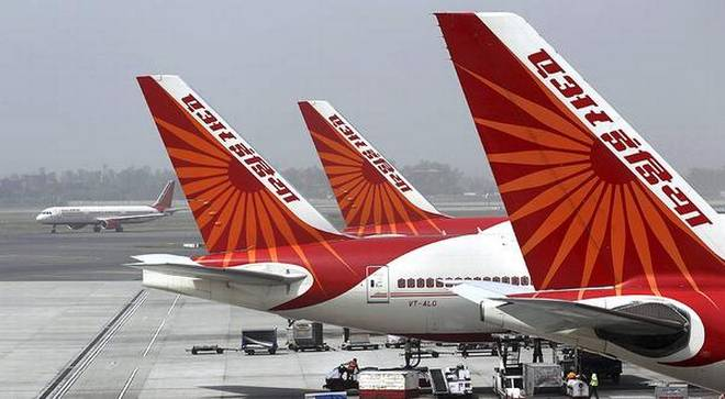 If price is not right, Air India won't be sold