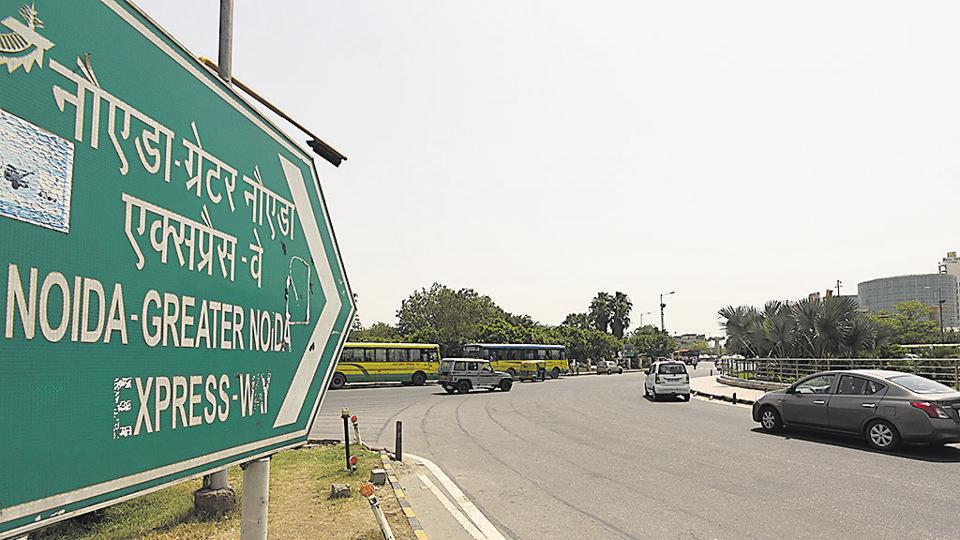 Noida-Greater Noida Expressway Offers Better Connectivity to Delhi