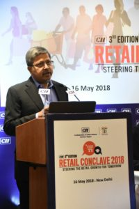 Retail Sector should be given industry status, says Walmart India CEO Krish Iyer