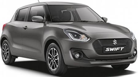Maruti Suzuki Maintains Top Spot in PV Segment in April