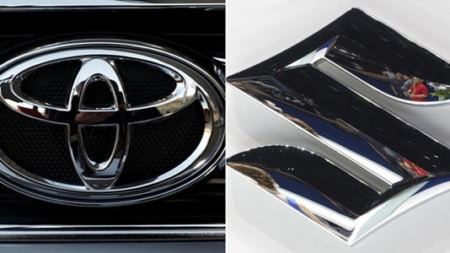 Maruti and Toyota Jointly to Steer Auto Market of India