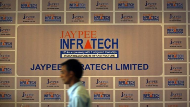 Petition of Banks Admitted over Jaypee Land Admitted by NCLAT; Next Hearing on July 13