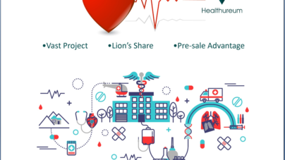How Is Healthureum Set To Support Philanthropic Activities and Research Programs?