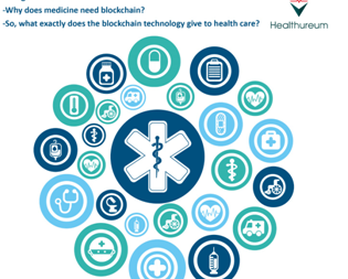 Blockchain technology and fair competition within Healthcare industry.