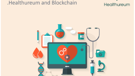 Blockchain system Regulation in the healthcare industry.