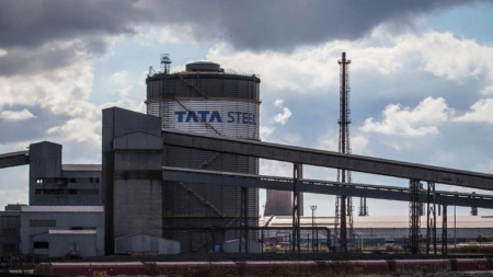 Tata Steel Issued Notice by NCLAT over Bhushan Steel Sale