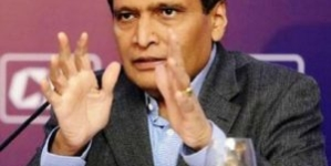 Taking a shot at various territories to support sends out: Commerce serve Suresh Prabhu