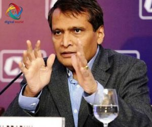 New activities for $5 T economy soon: Suresh Prabhu
