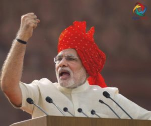 PM Narendra Modi puts expansion objectives in danger in an offer to meet ranch vows