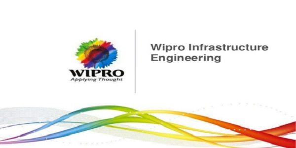 Wipro Infrastructure Engineering forays into Industrial Automation space