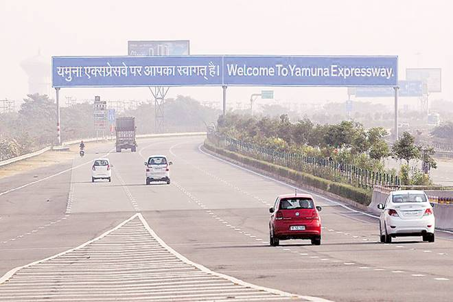 Yamuna Expressway - Connecting NCR to Agra and Rest Parts of UP