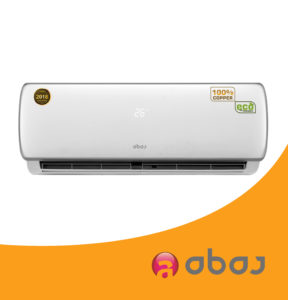 Energy efficient inverter split AC launched by Abaj