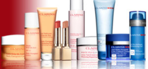 Cosmetics company Clarins to go into make-up area