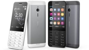 Nokia phones under Rs five,000