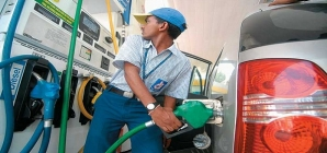 8 paise reduction in Petrol prices; diesel prices unchanged