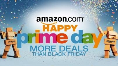 To counter Walmart-Flipkart, Amazon plans for mega sale next month