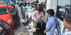 Another marginal reduction in Fuel Prices; Petrol prices down by 11 paise