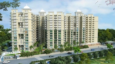 Antriksh Group constructing first E-Homes concept project in Lucknow