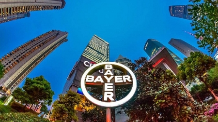 Bayer's acquisition of Monsanto to be completed by June 7
