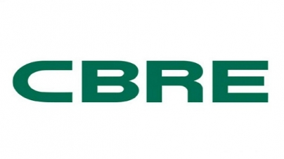 CBRE awarded as best company in catalyzing growth of IT sector in Telangana