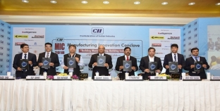 Innovation in Manufacturing R&D is must to achieve 'New India', says NRDC Chairman