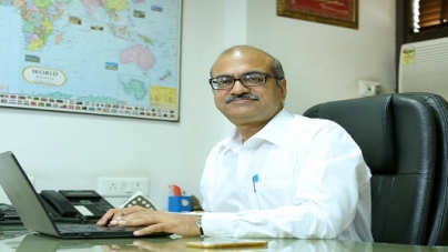 Despite Complexity, GST will Ease Financial Procedures – Dinesh Gupta