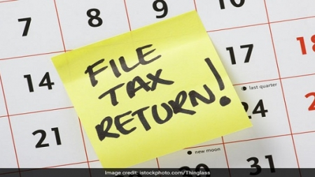 10 Important Documents Required to File Income Tax Return