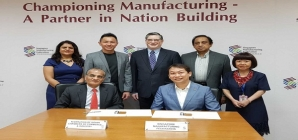 FICCI strengthens its footprint in Singapore; Inks three MoUs in various sectors
