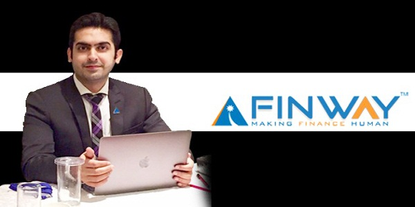 Finway Capital records Rs 14 crores in its loan book