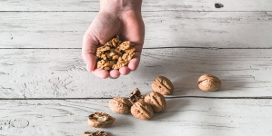 New Study Shows Lower Prevalence of Type 2 Diabetes Among Those Who Consume Walnuts