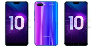 Honor 10 Gets Its First Major OTA Update, Brings EIS and Party Mode for Users in India
