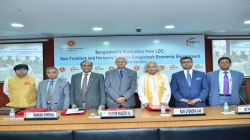 India-Bangladesh working on dismantling Non-Tariff Barriers and Para Tariff Barriers
