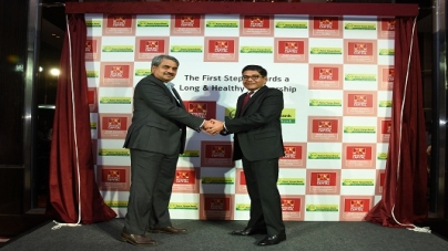Karur Vysya Bank partners with Aditya Birla Health Insurance