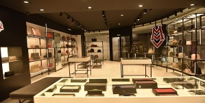 Flagship Store of LOVE MOSCHINO Unveiled in Mumbai