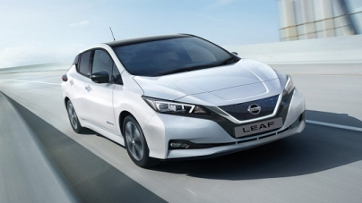 Nissan Leaf to be introduced in Indian market this fiscal year
