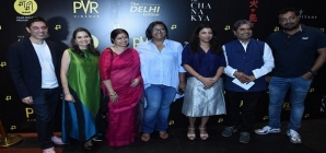 PVR Cinemas pilots the Delhi Edition of the Year Round Programme by MAMI