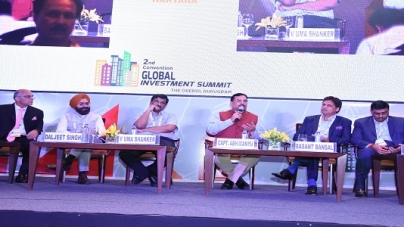 Developers looking forward to proactive policies and support from State Government at NAREDCO Global Investment Summit