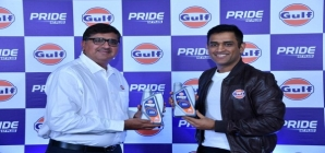 Gulf Oil Lubricants unveils new pack for its flagship Gulf Pride 4T Plus