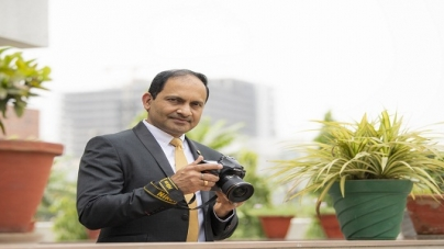 Nikon Appoints Sajjan Kumar as New Managing Director for India