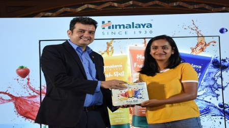 Himalaya launches 'Fresh Start' Range of Face Washes for Oil-Clear Freshness