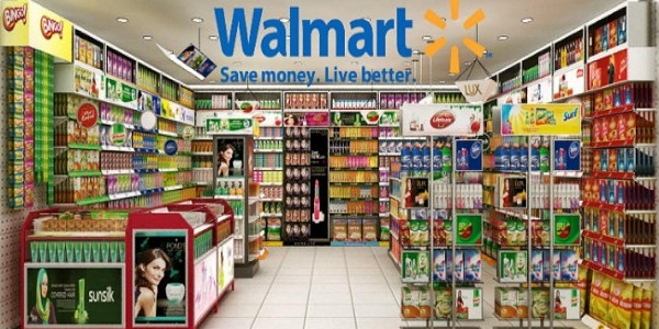 Walmart's 'mera kirana' program enables resellers and small businesses to prosper